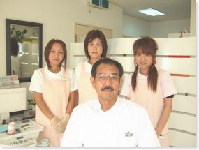 西村歯科医院 スタッフ